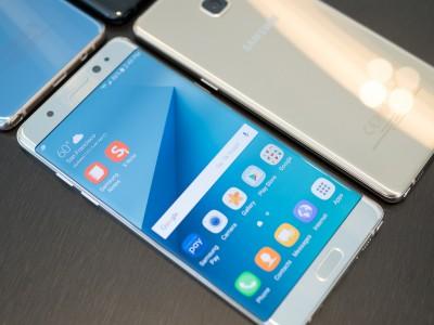 """""""Samsung"""" şirkəti  """"Galaxy Note 7""""nin alışma səbəbi açıqlandı - RƏSMİ"""