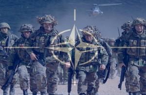 NATO qoşunları Litvaya yeridildi