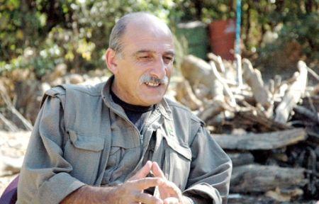 """""""Ərdoğan və Baxçalı bizi bitirəcək""""  PKK lideri"""