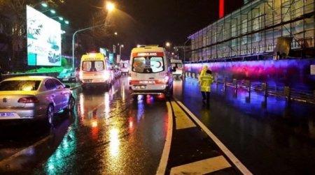 İstanbul terrorunda öldürülən Nuranənin fotosu yayıldı – FOTO