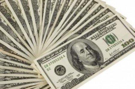 Dollar dünya valyutaları qarşısında rekord həddə bahalaşıb