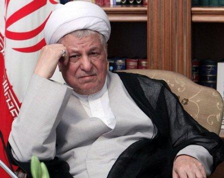 İranın sabiq prezidenti vəfat etdi - YENİLƏNİB