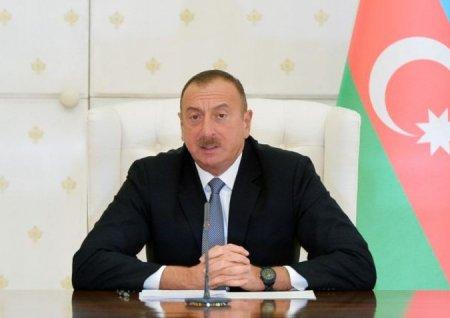 «BİZƏ ƏN BÖYÜK ZƏRBƏNİ BANK SEKTORU VURDU» – İlham Əliyev