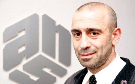 ANS-in prezidenti də gənc blogger Mehman Hüseynovun müdafiəsinə qalxdı