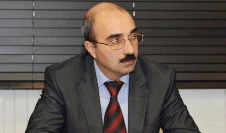 İlham Əliyev yeni nazir muavini təyin etdi