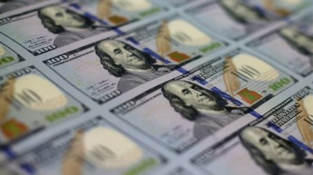 """""""Qara bazar"""" dərhal dolları bahalaşdırdı"""