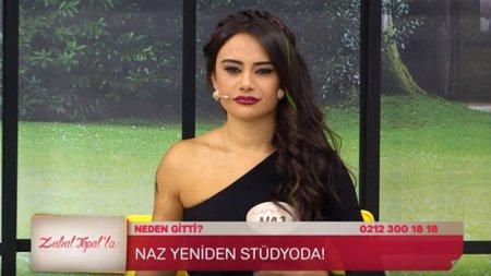 Azərbaycanlılar evlilik verilişində özlərini BİABIR ETDİLƏR - VİDEO