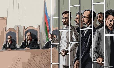 Nardaran hadisələrinə görə həbs edilən 18 nəfərin cinayət işi üzrə məhkəmələri yanvarın 16 yekunaşır  .
