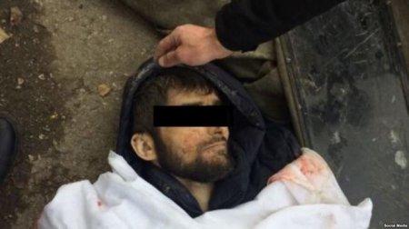 Çeçenistan lideri Ramzan Kadırovun şəxsi  mühafizəçisi xəyanətə görə öldürüldü - Foto