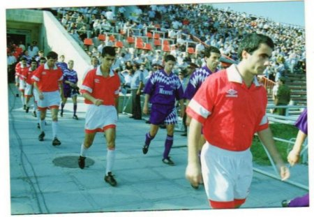 Futbolçu Faiq Cabbarov dünyasını dəyişdi