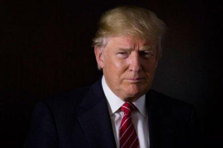 ABŞ-ın 45-ci  prezidenti  Tramp oldu  – FOTO + VİDEO