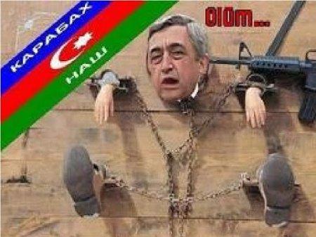 Serj Sarkisyan: