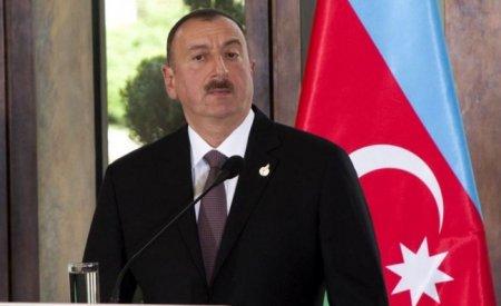 """""""Mənzərə çox acınacaqlı idi, xüsusi göstəriş verdim"""" - Prezident"""