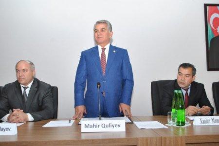 İcra başçısı 25 min hektar torpağı ələ keçirib - Sahibkarlardan Prezidentə müraciət/