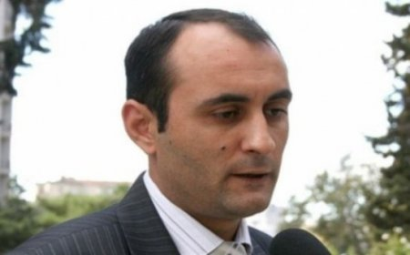 İcra başçısı həbsdə olan jurnalisti məhkəməyə verdi - Sabah məhkəmədir