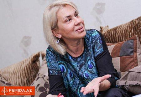 """Nazir gəlini ; Çingiz Mustafayevlə 4 il nişanlı olmuşam"""""""