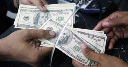 Dollar Azərbaycanda yenə rekord vurdu - RƏSMİ