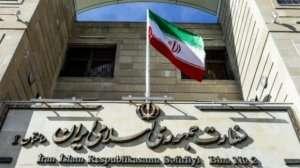 Bakıdakı İran səfirliyi müxalifətlə görüş barədə bəyanat yaydı