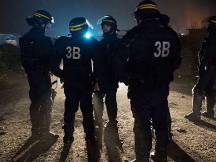 Parisdə güclü partlayış: yaralılar var
