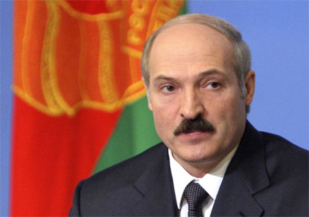 """""""Rusiya ilə ciddi konfliktimiz başlaya bilər"""" Aleksandr Lukaşenko"""