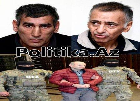 Lapşin Şahbaz və Dilqəmlə dəyişdiriləcək? - deputatdan qaynar açıqlama