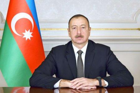 Azərbaycan prezidenti İrana səfər edəcək