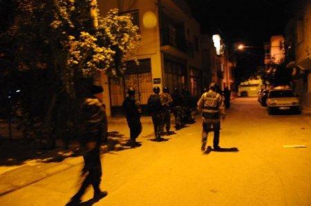 Polis həkimləri girov götürdü  -  Türkiyədə
