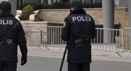 Bakı polisi pakistanlı Şeyxi axtarır