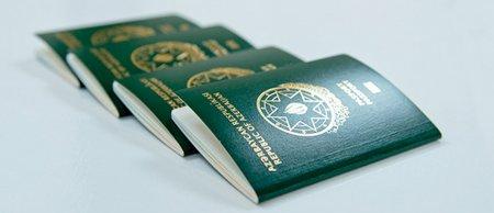 Diqqqət! - Xarici pasportlarının verilməsi qaydasında dəyişiklik edilib