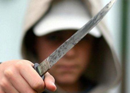 Bakıda 9-cu sinif şagirdi öz məktəb yoldaşını niyə bıçaqladı?- Təfərrüatlar