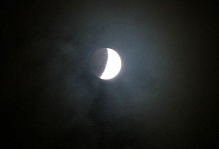 İlk Ay tutulması baş verəcək