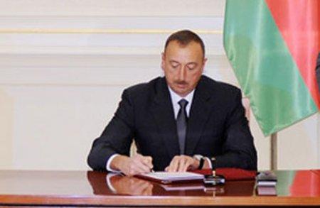 Prezidenti İlham Əliyev Çingiz Qurbanova Milli Qəhrəman adı verdi