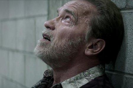 Amerikalı məşhur aktyor Arnold Şvartsneqqerin yeni filminin treyleri - Video