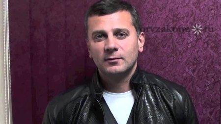 Qanuni oğru Ukraynada yaxalandı