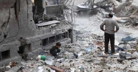 Suriyada İŞİD-dən azad olunan yaşayış məntəqələrinin sayı 45-ə çatıb