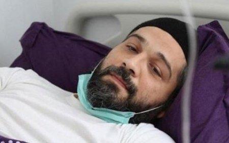 Şahin Zəkizadə vəfat etdi