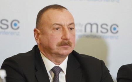 """""""Həm Ərdoğanla, həm də Putinlə danışdım..."""" - İlham Əliyev"""