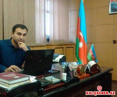 Baş redaktor 1-ci vitse-prezident Mehriban Əliyevaya müraciət etdi