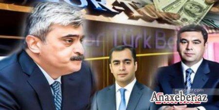 """""""Azər-Türk Bank""""da şok yoxlamalar - """"qara bazar""""a dollar daşınırmış"""