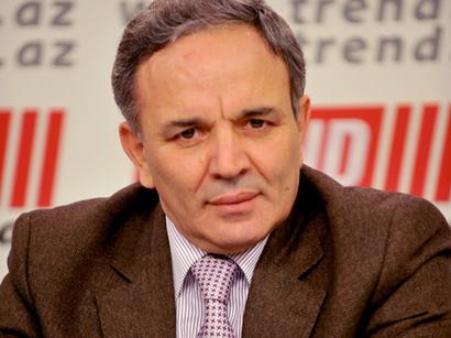 """Əflatun Amaşov: """"Azərbaycan dövləti tərəfindən mediaya edilən yardımlar azalmadı"""""""