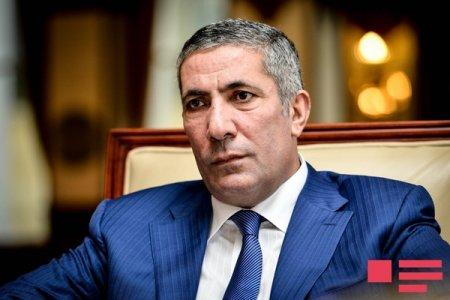 """Siyavuş Novruzov: """"Facebookda yoxam, mənimki dədə-baba qaydasıdır"""""""