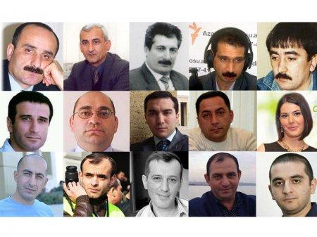 Vaxtsız vəfat edən azərbaycanlı jurnalistlər