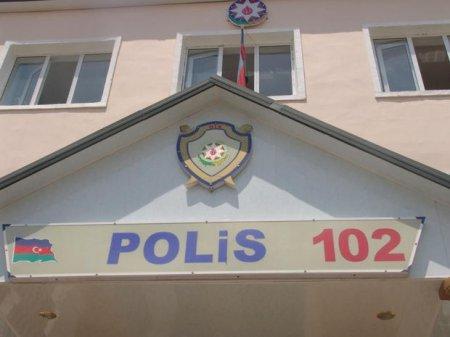 Bakıda qeyri-qanuni əməliyyat - Polislər işdən qovuldu