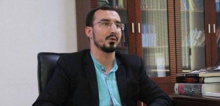Baş redaktor Taleh Bağırovu MTN-ə 10 min manata