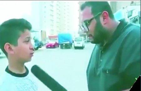 """""""Ananı çox sevirsən, yoxsa atanı"""" sualına tarix boyu verilmiş ən təsirli cavab… - VİDEO"""