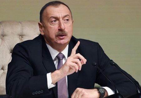 Prezidentin yeni proqramının şok sirri: Rüşvətxor məmurların həbsi başlanır - Təcili