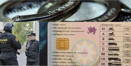 Ermənistanda Azərbaycanın sürücülük vəsiqəsi çap olunur - Düşmən mediası